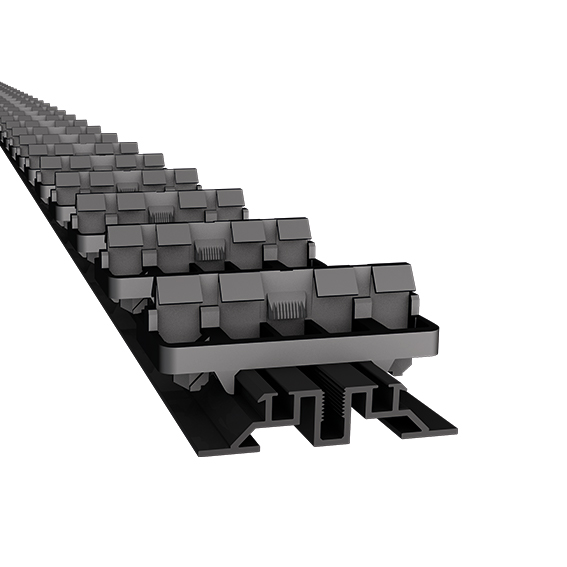 Flat-Rail