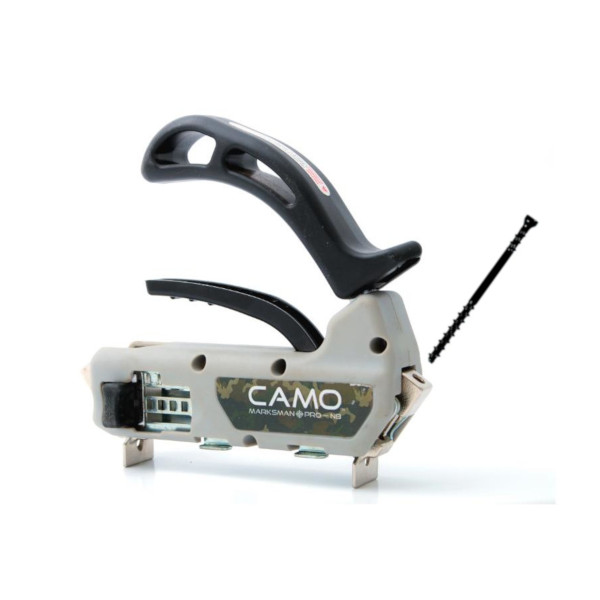 Camo Befestigungssystem